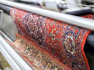 قالیشویی سمنان
