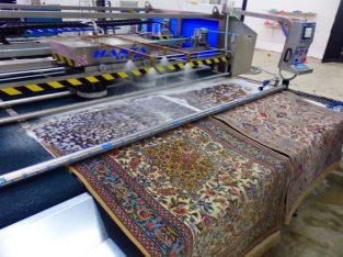 قالیشویی تک