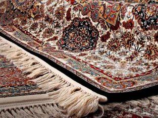قالیشویی عدل در رشت