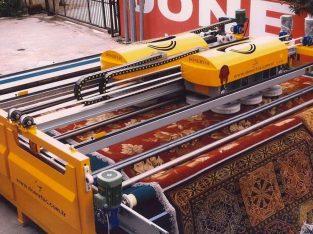 قالیشویی و مبل شویی همت یزد