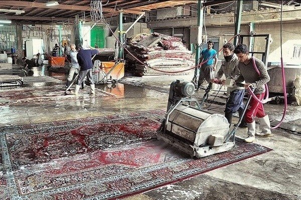 قالیشویی ادیب