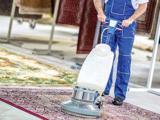 قالیشویی طلایی
