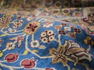 قالیشویی پاکشو