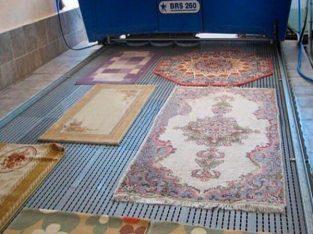 قالیشویی تمام اتوماتیک اعظمی