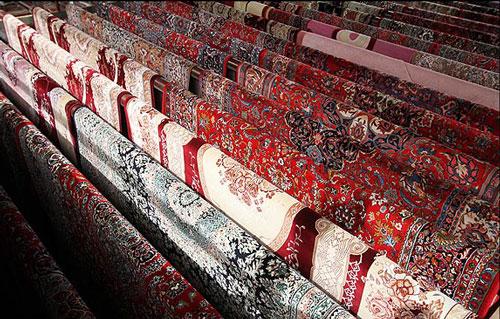 قالیشویی نوین