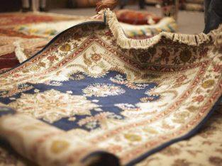 قالیشویی و مبل شویی سن سون