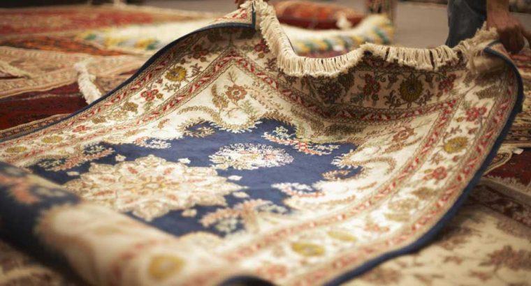 قالیشویی چهلستون