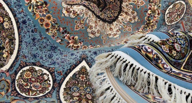 قالیشویی زرین شور