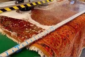 قالیشویی بنفشهه شیراز