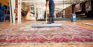 قالیشویی سلطانی