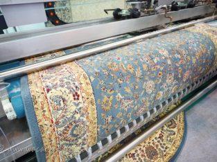 قالیشویی آنلاین بنفشه
