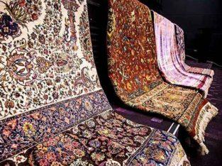 قالیشویی یاس برتر