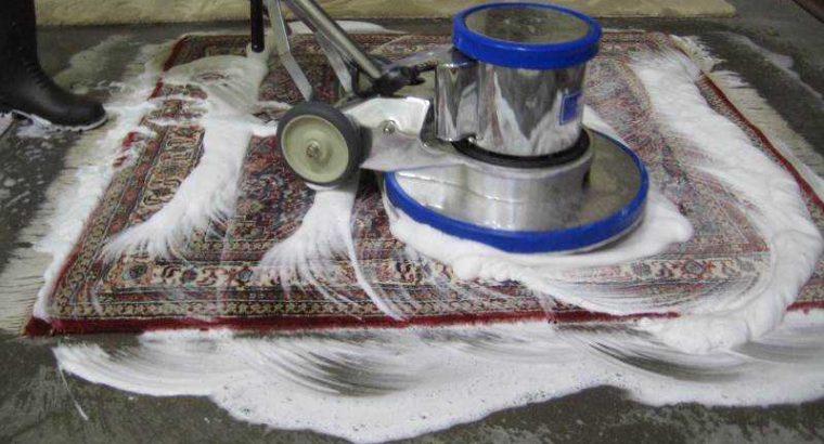 قالیشویی عابدینی
