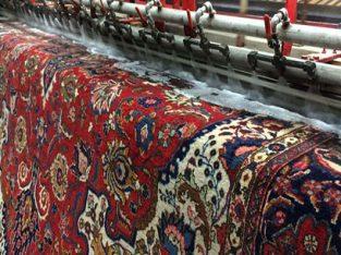 قالیشویی مشتاق (برادران زند)