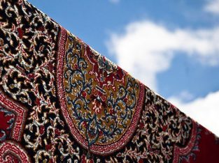 قالیشویی آذربایجان قزوین