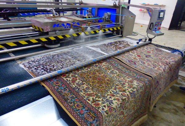 قالیشویی گلریز