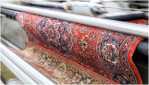 قالیشویی زاگرس