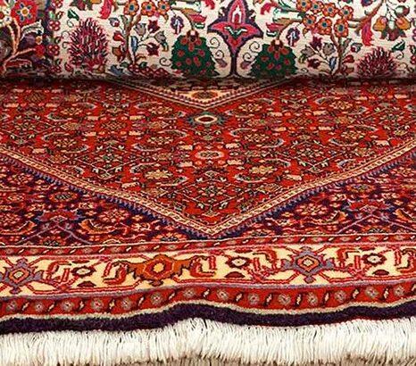 قالیشویی فیروزی