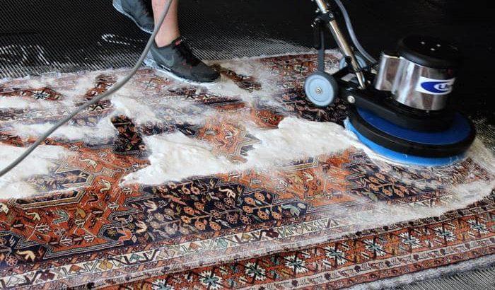 قیمت قالیشویی در یزد