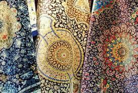 قالیشویی اترک